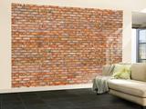 Brickwall Fototapeten