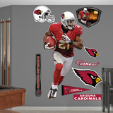 NFL Arizona Cardinals Patrick Peterson-Home Wall Decal Sticker Wall Decal