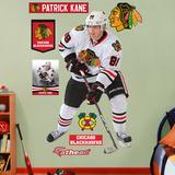 NHL Chicago Blackhawks Patrick Kane - No. 88 Wall Decal Sticker - Duvar Çıkartması