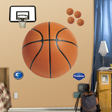 Basketball Wall Decal Sticker Wall Decal