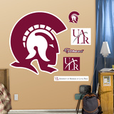 NCAA Arkansas Little Rock Logo Wall Decal Sticker Wall Decal
