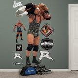 WWE Wrestling Ryback Wall Decal Sticker Wall Decal