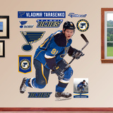 NHL St. Louis Blues Vladimir Tarasenko Wall Decal Sticker Wall Decal