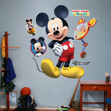 Mickey Mouse Clubhouse Wall Decal Sticker Muursticker