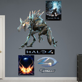 Crawler Halo 4 Wall Decal Sticker Wall Decal
