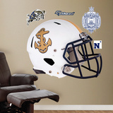 U.S. Naval Academy Pro Combat Helmet Wall Decal Sticker Wall Decal