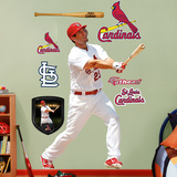 St. Louis Cardinals David Freese 2012 Wall Decal Sticker Wall Decal