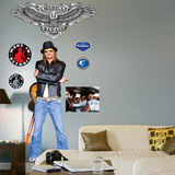 Kid Rock American Badass Wall Decal Sticker Wall Decal