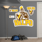 NCAA Valparaiso University Logo Wall Decal Sticker Wall Decal
