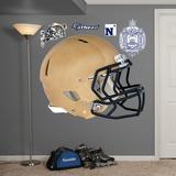 U.S. Naval Academy Helmet Wall Decal Sticker Wall Decal