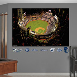 MLB San Diego Padres 2013 Stadium Mural Decal Sticker Wall Decal
