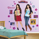 Tori Vega-Victorious Wall Decal Sticker Wall Decal
