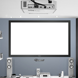 Real Big TV Screen Wall Decal Sticker Wall Decal
