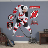 NHL New Jersey Devils Patrik Elias Wall Decal Sticker Wall Decal
