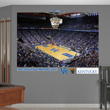 Kentucky Rupp Arena 2012 Mural Decal Sticker Wall Decal