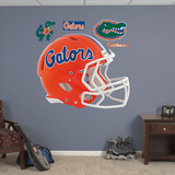 Florida Gators 2012 Helmet Wall Decal Sticker Wall Decal