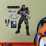 Master Chief Halo 4 - Fathead Jr. Wall Decal Sticker Muursticker