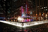 Radio City Music Hall At Night Photographic Print by Kike Calvo