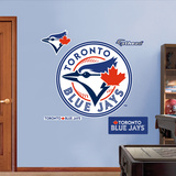 Toronto Blue Jays Logo Wall Decal Sticker Wall Decal