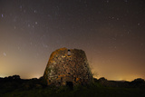Nuraghe Ruiu, One of Hundreds of Ancient Structures Dotting the Inland Farmland of Sardinia Photographic Print by Dave Yoder