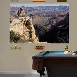 Grand Canyon Mural Decal Sticker Bildetapet