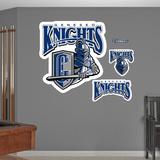 NCAA SUNY Geneseo Logo Wall Decal Sticker Wall Decal
