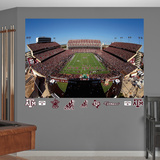 Texas A&M Aggies - Kyle Field Mural Decal Sticker Wallstickers