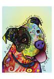 Pure Joy Prints by Dean Russo