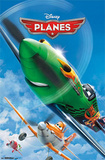 Disney Planes One Sheet Movie Poster Photo