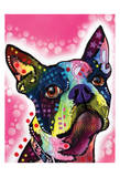Boston Terrier Posters by Dean Russo