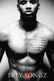Trey Songz Music Poster Posters