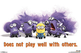 Despicable Me 2 - Evil Minions Movie Poster Posters