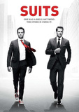 Suits Television Poster Prints