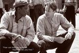 Shawshank Redemption Hope Movie Poster - Reprodüksiyon