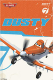 Disney Planes - Dusty Movie Poster Posters
