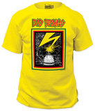 Bad Brains - Yellow Capitol T-Shirt