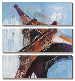 Lost In Paris Print by Markus Haub