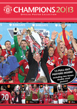 Manchester United Champions Poster Set Posters