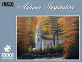 Autumn Inspiration 1000 Piece Jigsaw Puzzle Jigsaw Puzzle