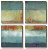Colorblock Prints by Wani Pasion