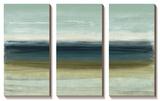 Horizont Kunstdruck von Heather Mcalpine