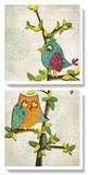 Branching Out I Prints by Tandi Venter