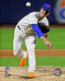 New York Mets Matt Harvey 33 pitching National League 84th MLB All-Star Game July 16, 2013 Photo