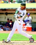 Josh Reddick 2013 Action Photo