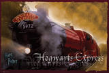 Harry Potter Hogwarts Express Posters
