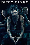 Biffy Clyro - Band Prints