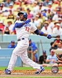 Hanley Ramirez 2013 Action Photo