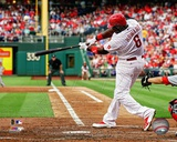 Ryan Howard 2013 Action Photo
