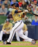 Jean Segura 2013 Action Photo