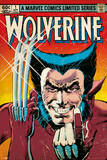 Marvel -Wolverine Posters